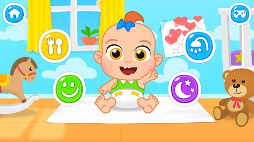 Baby care ! screenshots 9