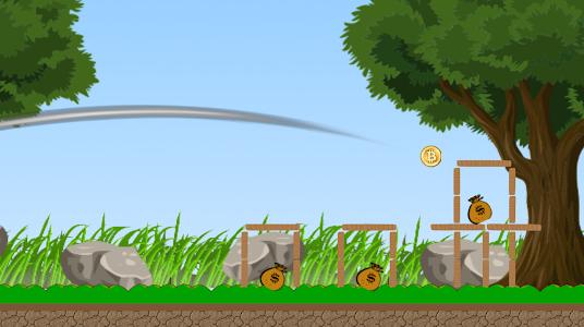 Bitcoin Sling screenshot 1