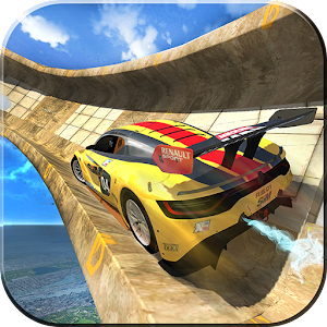 Extreme City GT Racing Stunts for PC and MAC