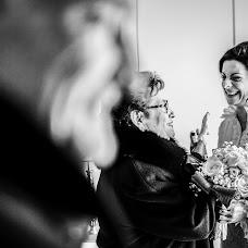 Fotografo di matrimoni tommaso tufano (tommasotufano). Foto del 20.03.2017