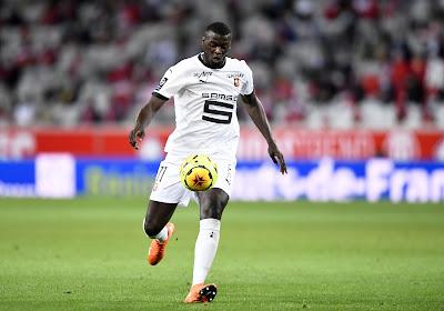 Mbaye Niang se confie après son transfert manqué ches Les Verts
