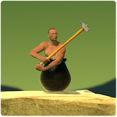 Tải Getting Over It APK