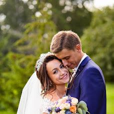 Wedding photographer Nataliya Dovgenko (Dovgenkophoto). Photo of 19.02.2018