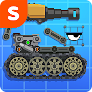 Game Super Tank Rumble APK for Windows Phone