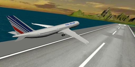 Flight Simulator: Pilot Skills