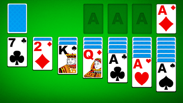 Solitaire! - screenshot thumbnail 02