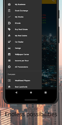 Money Clicker u2013 Business simulator and idle game filehippodl screenshot 8