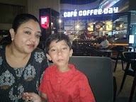 Cafe Coffee Day photo 3