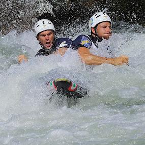 Duo by Branko Frelih - Sports & Fitness Watersports (  )