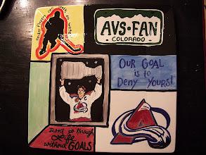 Photo: Avalanche Fan Platter