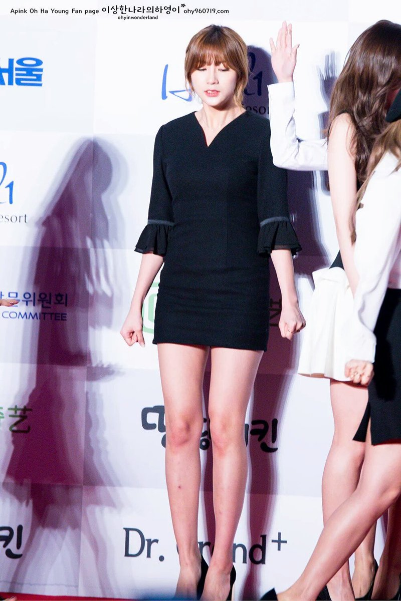 hayoung dress 7