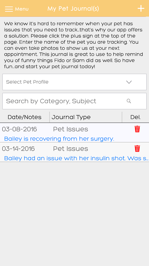 Metro East Home Vet Care- screenshot