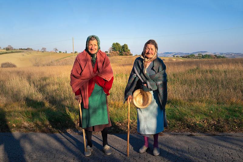 Le sorelle di Vallepiana  di Eleonork