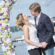 Wedding photographer Anton Romashkin (romashkin). Photo of 23.07.2017