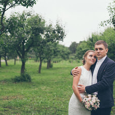 Wedding photographer Anton Vinokurov (Chehonte). Photo of 03.08.2015