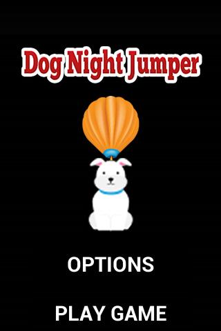 Dog Night Jumper