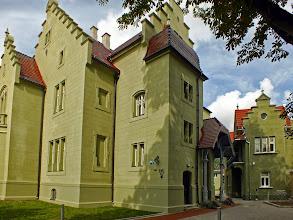 Photo: Liepojos muziejus, Kurmajas prospektas 16/18.