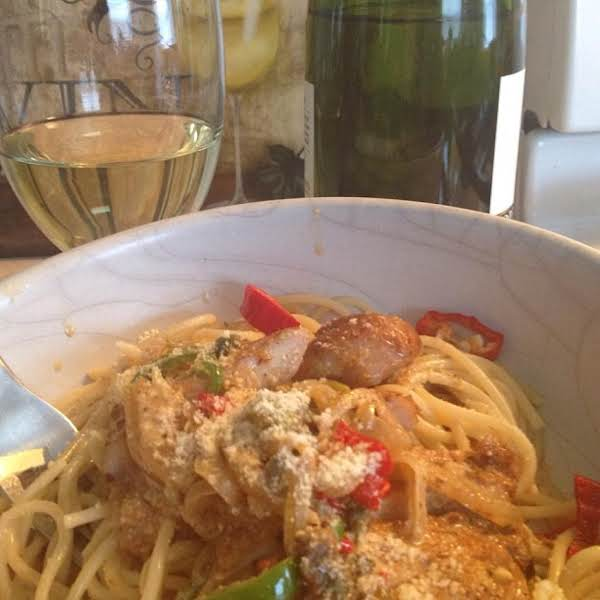 From Instagram: Chicken In White Wine Sauce. Mmmm Http://instagram.com/p/dig-taqv7u/