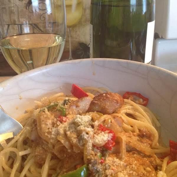Chicken In White Wine Sauce Recipe