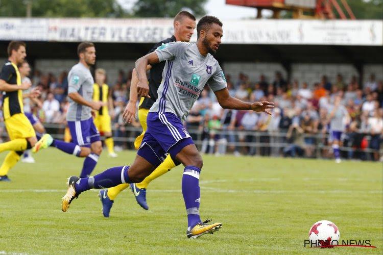🎥 Amicaux : Anderlecht surpris pour la première de Kompany sur le banc, Gand déroule, Virton battu, Lommel dépasse les dix buts
