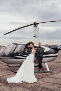 Wedding photographer Кирилл Спиридонов (spiridonov72). Photo of 28.05.2020