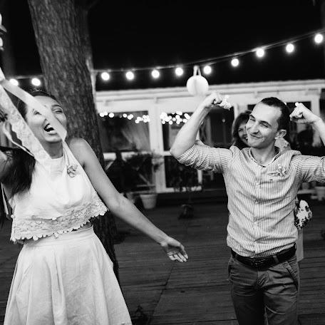 Wedding photographer Vitaliy Skomskiy (skomskiy). Photo of 15.01.2018