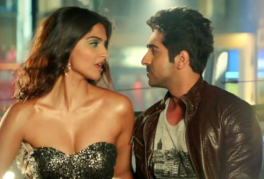 Sonam Kapoor sexy photos