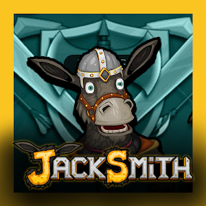 "JackSmith 2 - Adventure Game "" Jump & Shooter"""