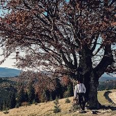 Wedding photographer Andrey Prokopchuk (AndrewProkopchuk). Photo of 18.10.2018