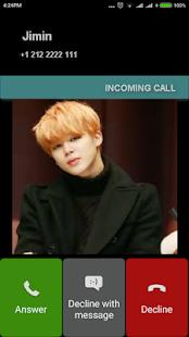 Prank Call BTS Jimin - náhled