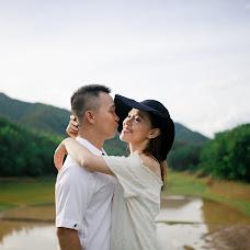 Wedding photographer Jason Nguyen (JasonNguyen). Photo of 24.10.2016