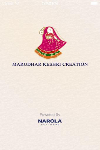Marudhar Keshri