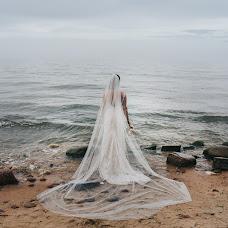 Wedding photographer Łukasz Kluska (fotopstryk). Photo of 09.08.2018