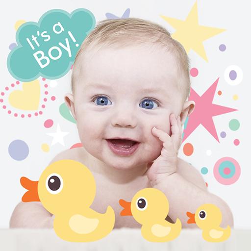 Baby Story Camera
