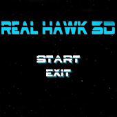 Real Hawk 3D: freedom Squadron