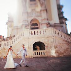 Wedding photographer Anastasiya Nikolenko (NNikol). Photo of 01.12.2016
