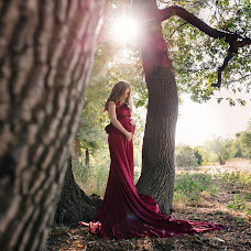Wedding photographer Alesya Butakova (Chircasova). Photo of 05.09.2017