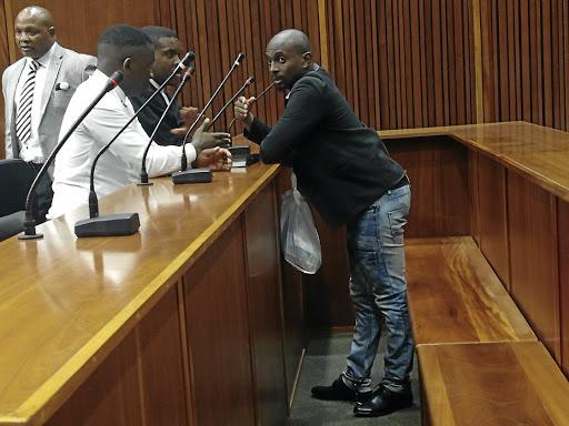 Die moordenaar van mynwerkers kry 25 jaar tronkstraf - SowetanLIVE