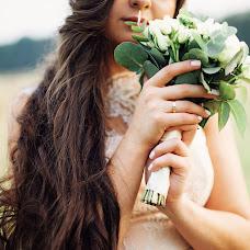 Wedding photographer Anastasiya Robotycka (Nastya10). Photo of 29.01.2016