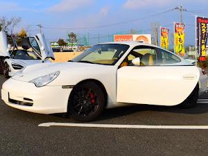 911 99603 carrera ティプトロニックS 2002年式のカスタム事例画像 Daikiさんの2020年01月04日15:45の投稿