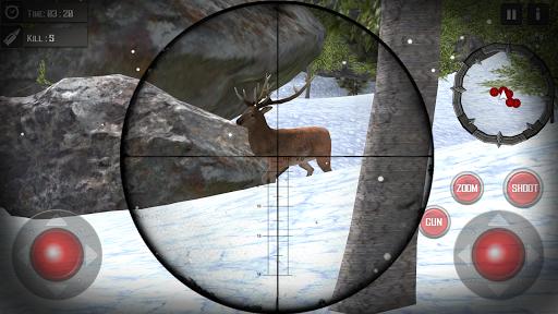 Deer Hunter Game Free 2019 1.3 de.gamequotes.net 3