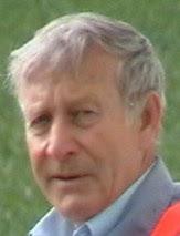 Photo: 1995 - 2002 Kaj Jacobsen, formand for GOR