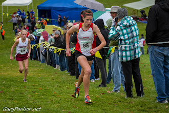 Photo: Varsity Girls 3A Eastern Washington Regional Cross Country Championship  Prints: http://photos.garypaulson.net/p280949539/e4918b672