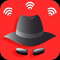 Find Wifi Hacker - Who Use My Wifi