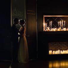 Wedding photographer Yuliya Bochkareva (redhat). Photo of 01.03.2018