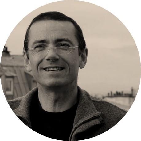 Jean Luc Girard expert HAATCH