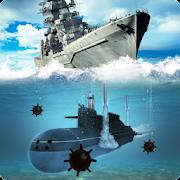 Sea Battle : War Thunder