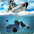Sea Battle : War Thunder apk
