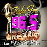 Radio Urbano 96.5 Radio Paraguay
