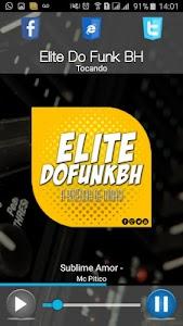 Elite Do Funk BH screenshot 3